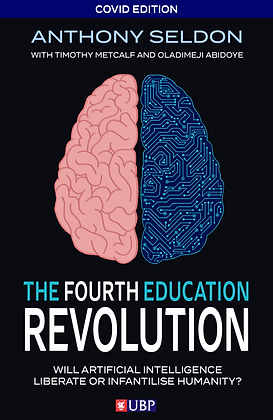 The Fourth Education Revolution Reconsidered