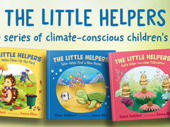 UBP's Little Helpers Series to Raise Environmental Awareness