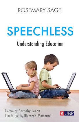 Speechless: Understanding Education