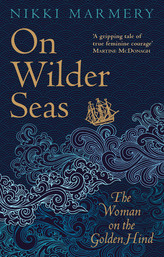 On Wilder Seas - Cover.jpg