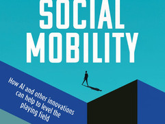 Cracking Social Mobility - New Book from UBP