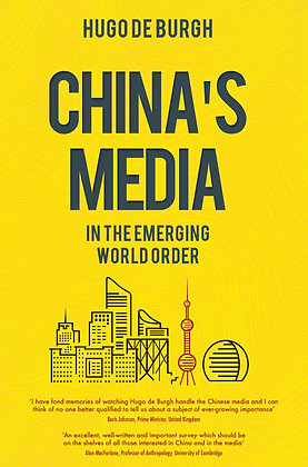 China's Media in the Emerging World Order