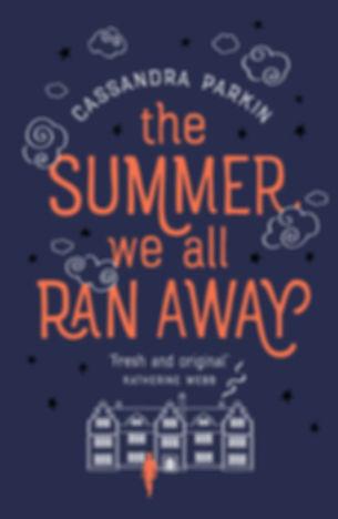 Summer we all ran away final high res.jp