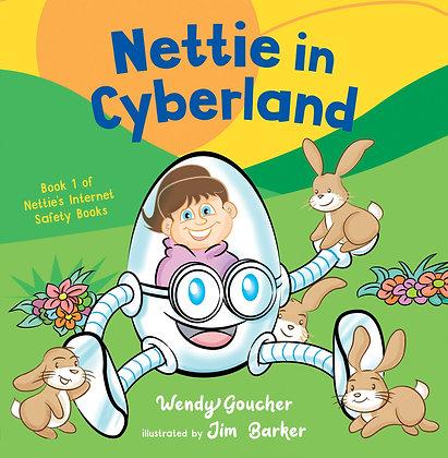 Nettie in Cyberland