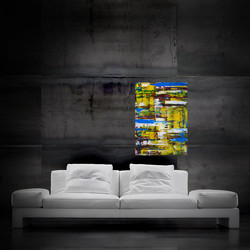 abstract0913 50x70cm