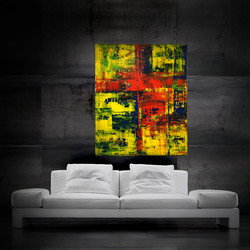abstract0514 100x120cm