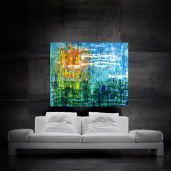 abstract0213 120x100cm