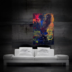 abstract0912 80x120cm