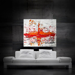 abstract1212 120x100cm