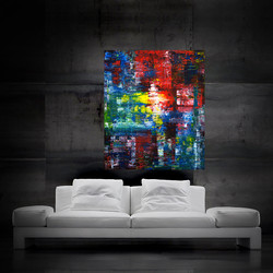 abstract1013 100x120cm