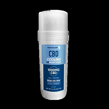 CBDol Relief Stick – 1000mg  Extra Strength