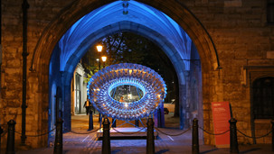 Royal Approval, Clerkenwell Design week 2018