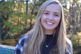 Alumni Update: Ania ('12)