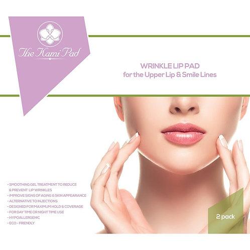 100%Medical-grade Silicone Lip pad
