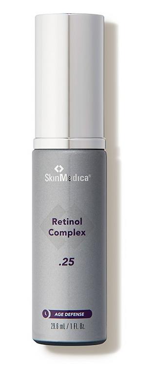 Age Defense Retinol Complex .25 (1 fl. oz.)