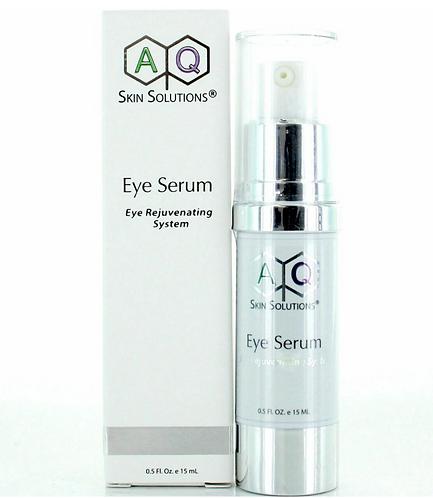 AQ Skin Solutions Eye Serum 0.5oz / 15ml
