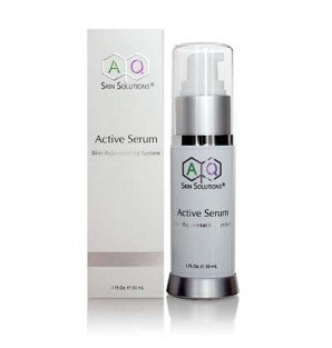 AQ Skin Solutions-Active Serum AQ Active Serum - Daily Topical System