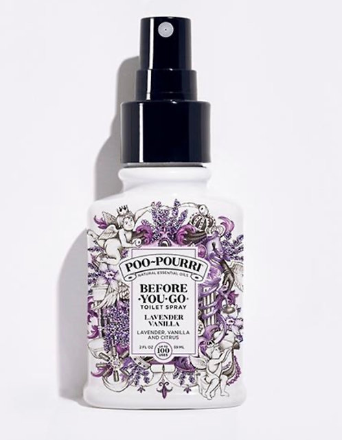 Poo Pourri Lavender Vanilla