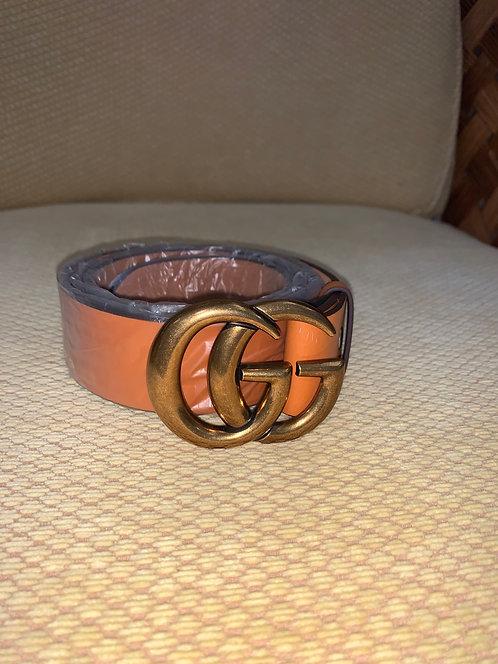 Gucci Belt (look alike)