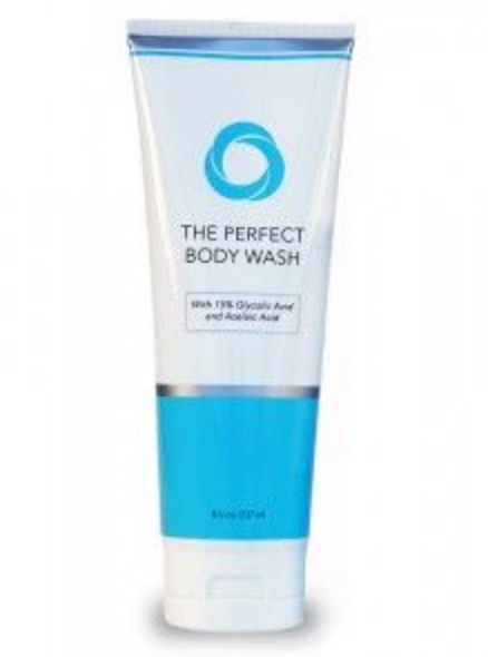 The Perfect Body Wash