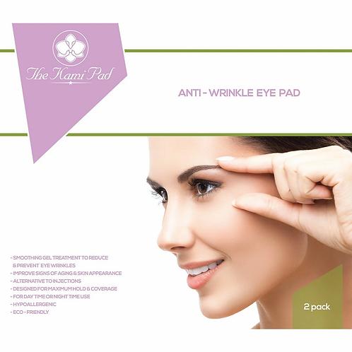 100%Medical-grade Silicone Eye pad