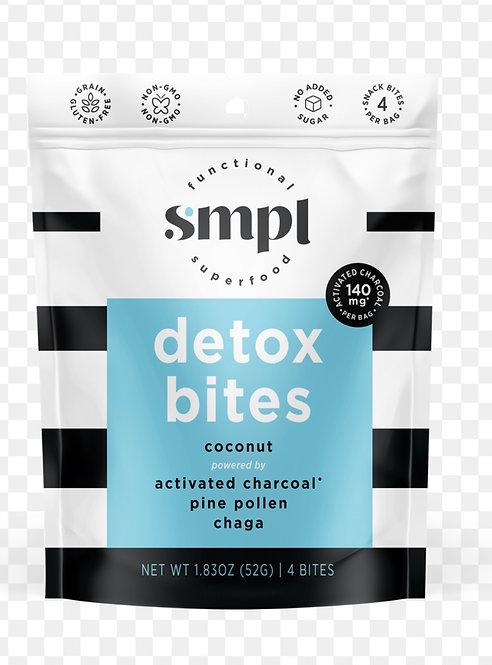 SMPL Detox Bites