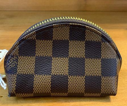 (Dupes)LV Mini Makeup Bag