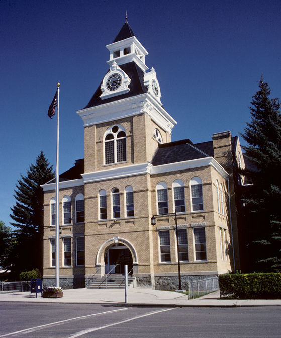 courthouse