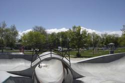 Dillon Skate Park