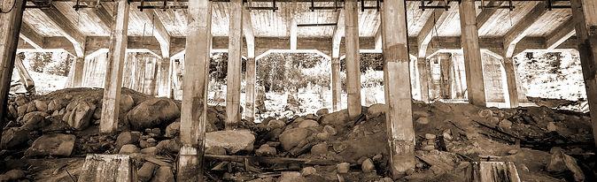Ghost Town Coolidge BW (4).jpg
