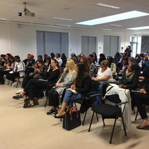 """Plus de 120 femmes sensibilisées dans les quartiers grâce aux """"Rendez-vous des créatrices"""""""