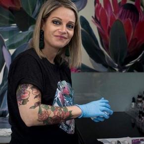The Peony Company #CreadAvenir 2018 : comment le tatouage peut réparer l'image