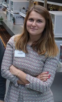 Maud Payan - Tarmac Technologies