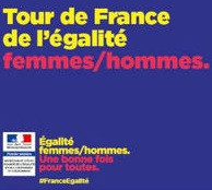 Tour de France de l'égalité femmes - hommes : place à la parole citoyenne