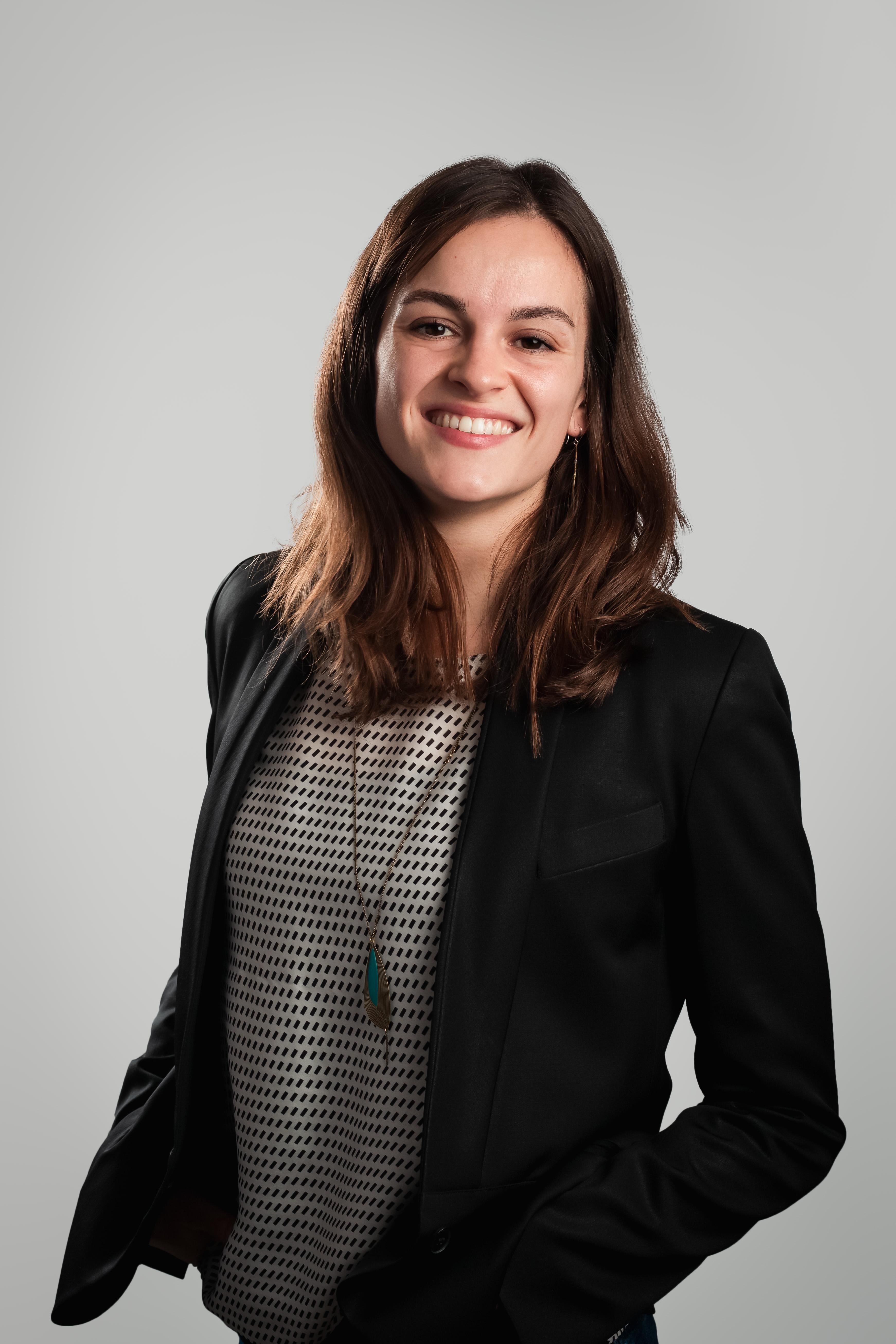 Lise Couturier - Les Drêcheurs urbains
