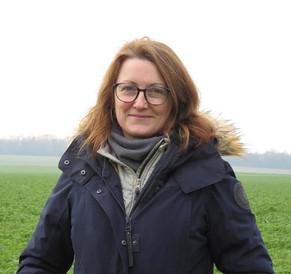 Anne-Laure Durand, une agricultrice d'avenir