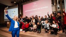 «Créatrices d'Avenir», 10 ans d'accompagnement de l'entrepreneuriat des femmes en Ile-de-France