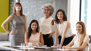 La place des femmes dans le paysage de la création d'entreprise