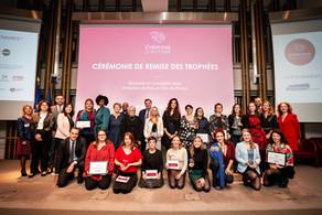 «Créatrices d'Avenir» dévoile les 6 lauréates de sa 9e édition