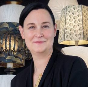 Sophie Fourmaux accompagne ses clients à construire leurs « projets de lumière »