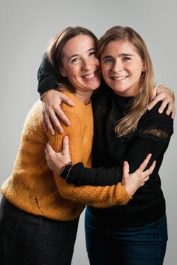 Céline & Marion Crosnier - Les Ciboulettes