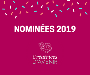Découvrez les 75 nominées de l'édition 2019 !