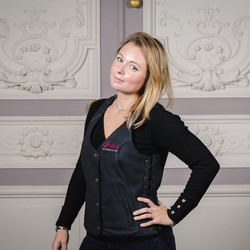 Johanna Guimard