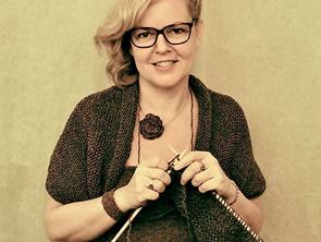 Marcia de Carvalho, la nouvelle vie des chaussettes orphelines