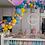 Thumbnail: Balloon Garland