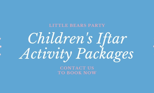 Kids Iftar Packages