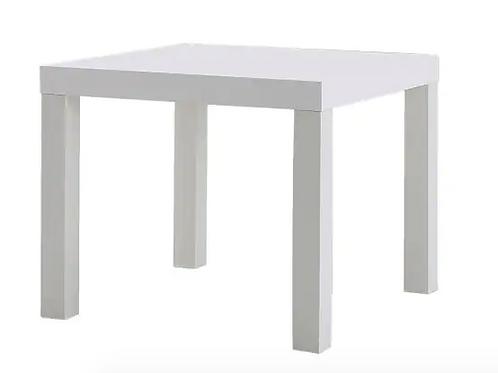 Kids Square Tables- white or black