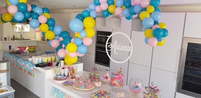 Bespoke Balloons
