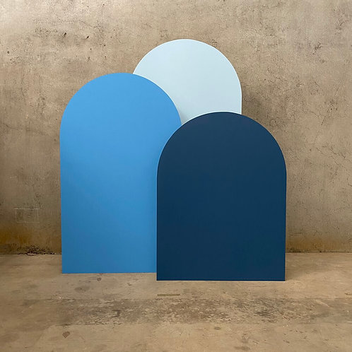 Arch Wall Trio.......Coming Soon!!