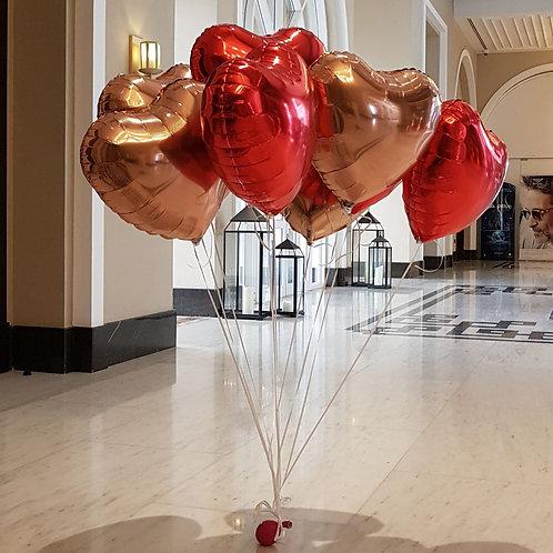 Foil Helium Balloon